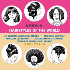 "Buchtipp ""Hairstyles of the world"""